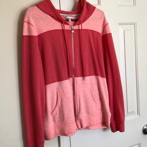 Victoria's Secret Zip Up